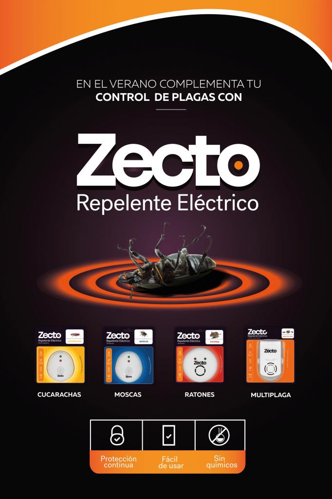 campaña zecto