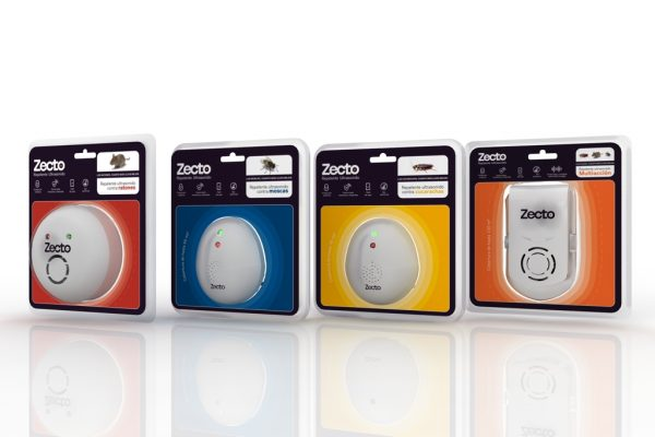 Packaging Zecto