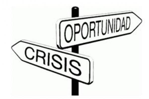 oportunidades en crisis